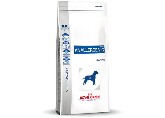 Royal Canin | Anallergenic