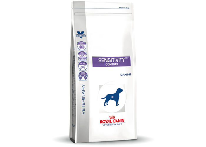 Royal Canin | Sensitivity Control