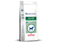 Senior Consult Mature Small Dog | 1,5 kg