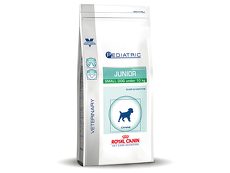 Royal Canin | Junior Small Dog | 4 kg | 4 kg