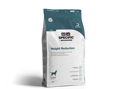 Specific | Weight Reduction CRD-1 | 1,6 kg | 1,6 kg