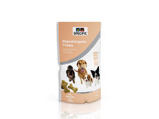 Specific | Hypoallergenic Treats CT-HY | 300 gr | 300g