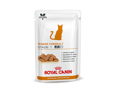 Royal Canin | Senior Consult Stage 1 | 12 x 100g | 12 x 100g