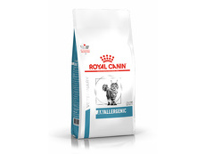 Royal Canin | Anallergenic Cat | 2 kg | 2 kg
