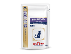Royal Canin | Sensitivity Control (Kip & Rijst) | 12x85g | 12x 85g