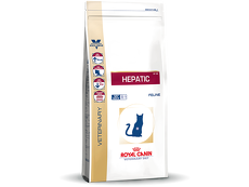 Royal Canin | Hepatic Cat | 4 kg | 4 kg