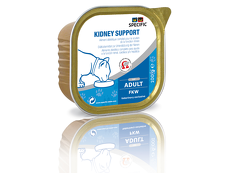 Specific | Kidney Support FKW | 7 x 100 gr | 7 x 100 gr