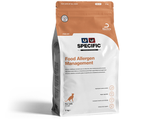 Specific | Food Allergy Management FDD-HY | 400g | 400g