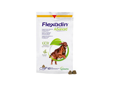 Flexadin | Flexadin Advanced | 60 brokjes | 60 brokjes