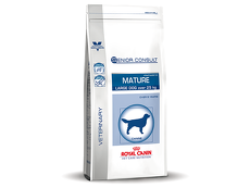 Royal Canin | Senior Consult Mature Large Dog | 14 kg | 14 kg
